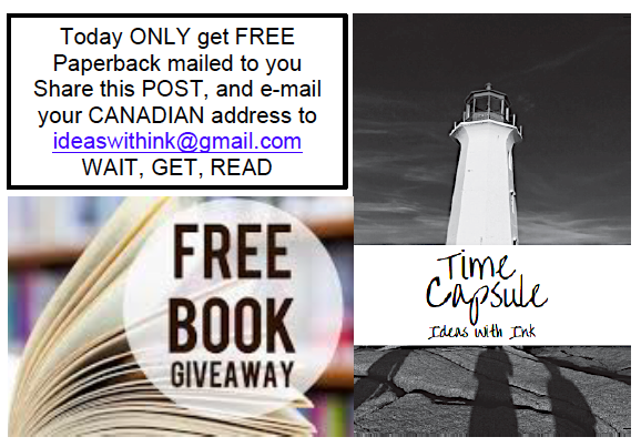 FREE BOOK PROMOTION: JULY 4th 2017 ONLY | Ideas with Ink